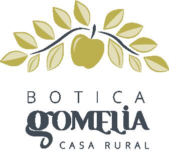 Casa rural botica gomelia gumiel de iz n burgos - Logo casa rural ...